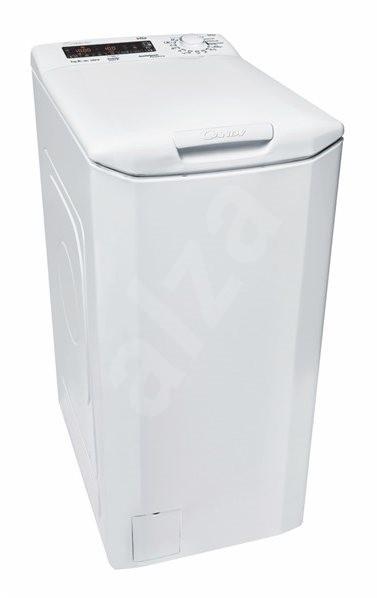 CANDY CVFT G374TMH-S - Pračka s vrchním plněním