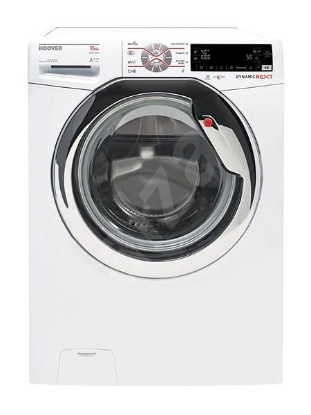 HOOVER DWOT 611AHC3/1-S - Parní pračka