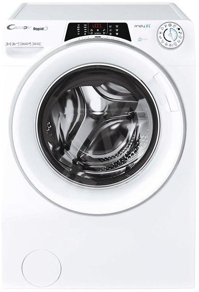 CANDY RO 1284DXH5\1-S - Pračka s předním plněním