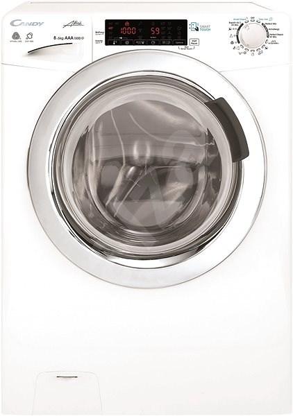 CANDY GVSW 585TWHC/5-S - Pračka se sušičkou