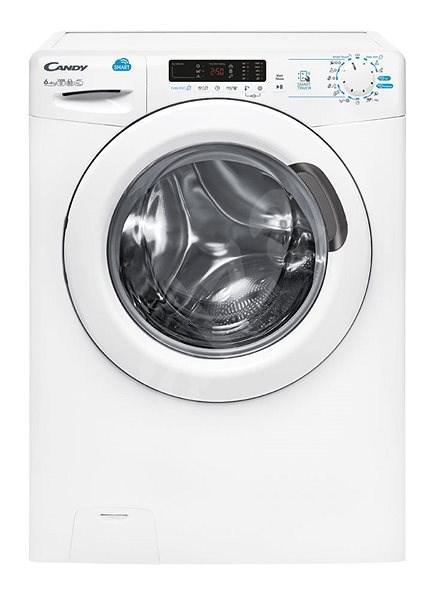CANDY CSWS40 364D/2-S - Pračka se sušičkou