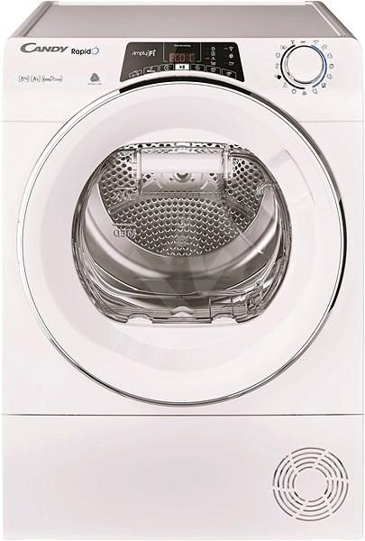 CANDY RO H8A2TCEX-S - Sušička prádla