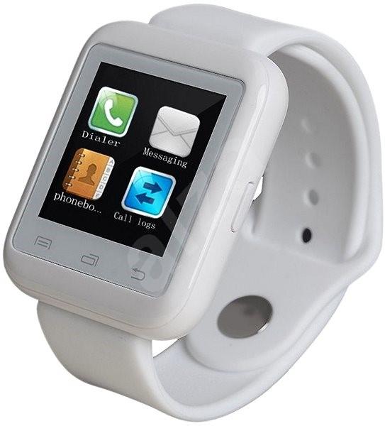 5465f3f22ce Carneo Smart handy - bílé - Chytré hodinky. PRODEJ SKONČIL. Chytré hodinky  dotykový displej ...
