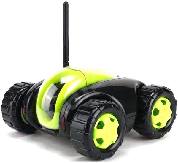 Carneo Cyberbot WIFI - Robot