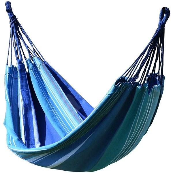 Cattara  modro-bílá - Houpací síť