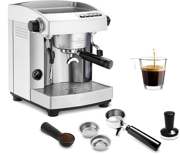 CATLER ES 8014 - Pákový kávovar