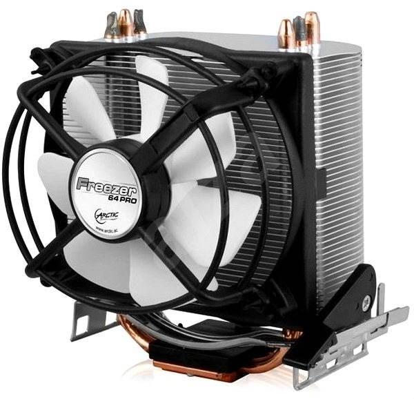 ARCTIC Freezer 64 PRO - Chladič na procesor