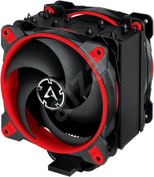 ARCTIC Freezer 34 eSport DUO - Red - CPU Cooler