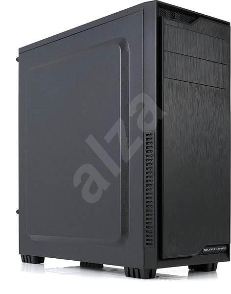 SilentiumPC Regnum RG1 - Počítačová skříň