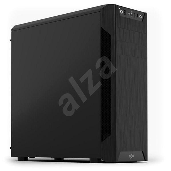 SilentiumPC Armis AR7 - Počítačová skříň