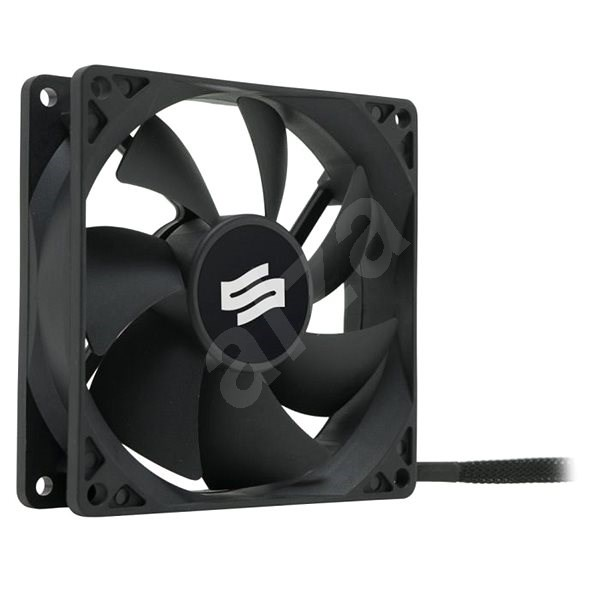 SilentiumPC Mistral 92 - Ventilátor do PC