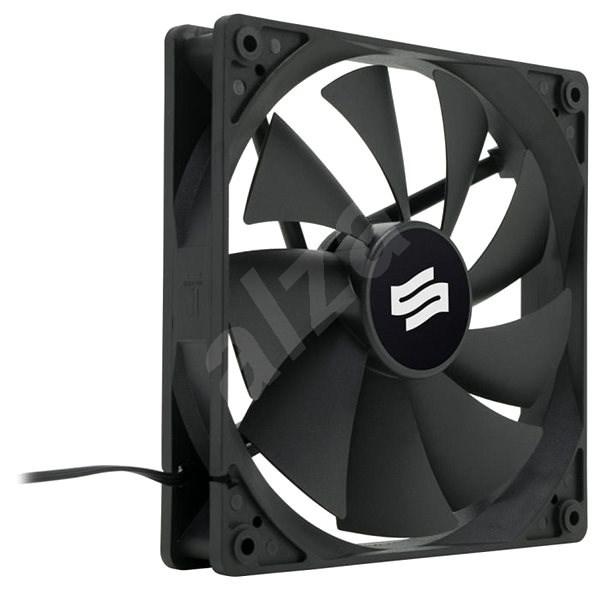 SilentiumPC Mistral 140 - Ventilátor do PC