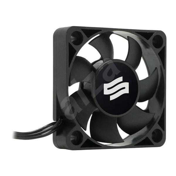 SilentiumPC Zephyr 50 - Ventilátor do PC