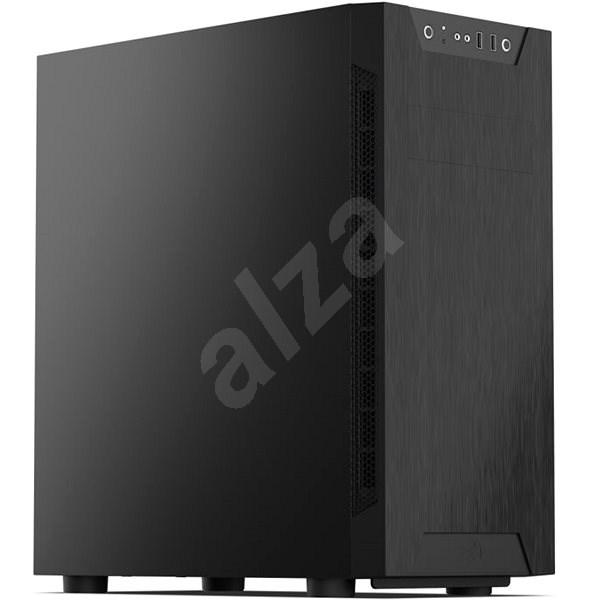 SilentiumPC Armis AR5 - Počítačová skříň