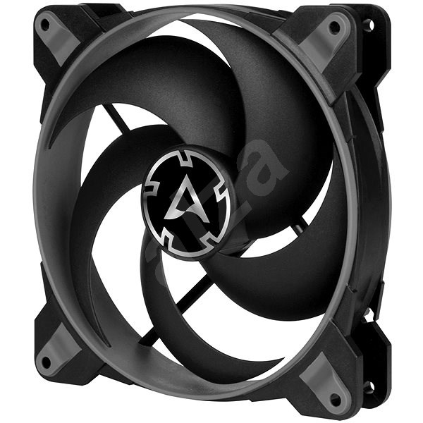 ARCTIC BioniX P120 - šedý - Ventilátor do PC