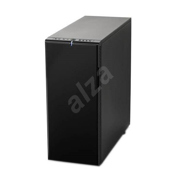 FRACTAL Define XL Pearl Black - Počítačová skříň