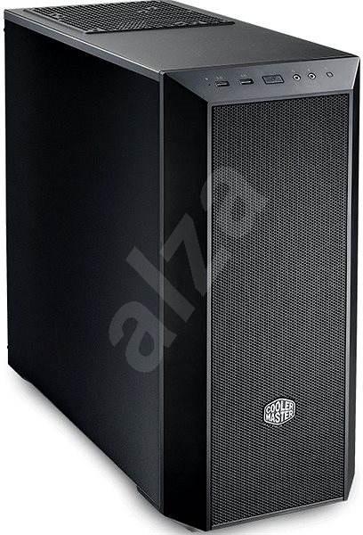 Cooler Master MasterBox 5 ver.06 - Počítačová skříň