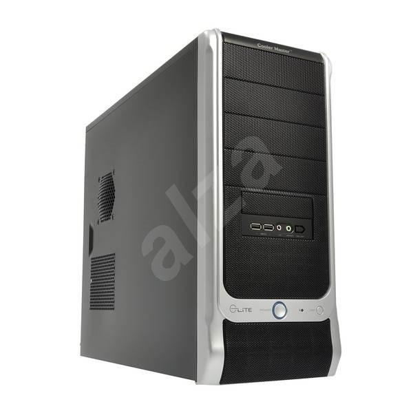Cooler Master Elite 330 černá - Počítačová skříň