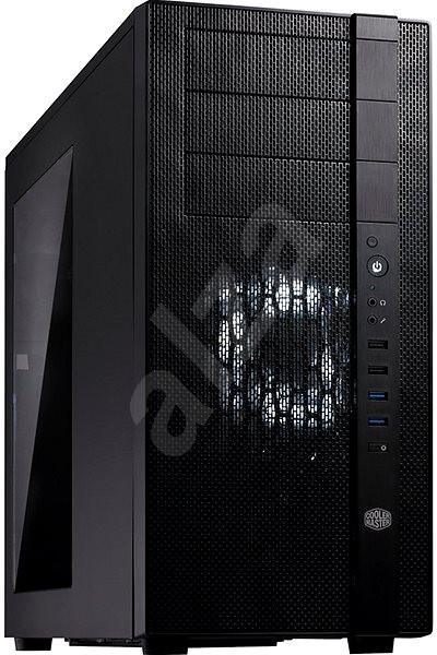 Cooler Master N400 - Počítačová skříň