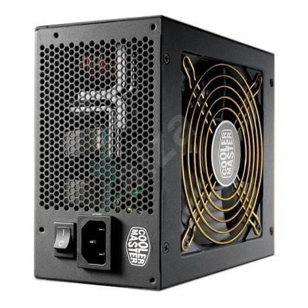 Cooler Master Silent Pro Gold 1200W - Počítačový zdroj