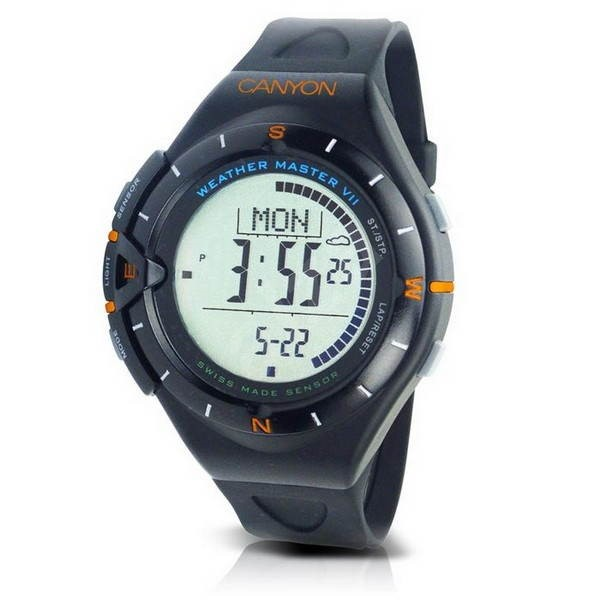 Canyon CNS-SW7 Weather Master - Hodinky
