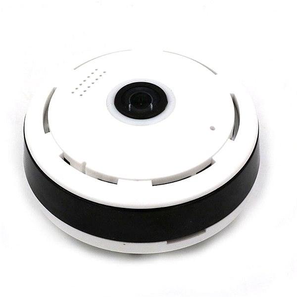 Cel-Tec Disk 360 WiFi - IP kamera