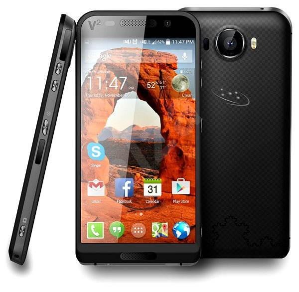Saygus V2 - Mobilní telefon