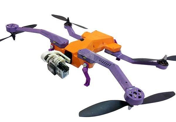 AirDog - Dron