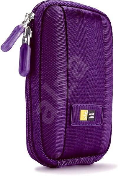 Case Logic QPB301P fialové - Pouzdro na fotoaparát