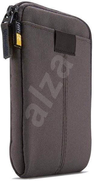 Case Logic VHS101M šedo-hnědé - Pouzdro na pevný disk