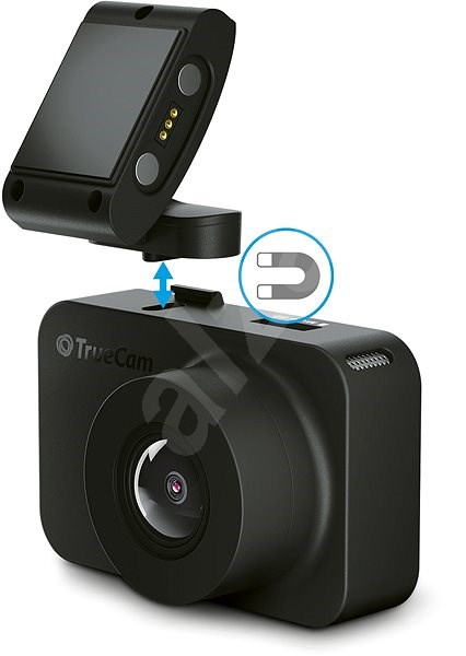 TrueCam M5 WiFi - Kamera do auta