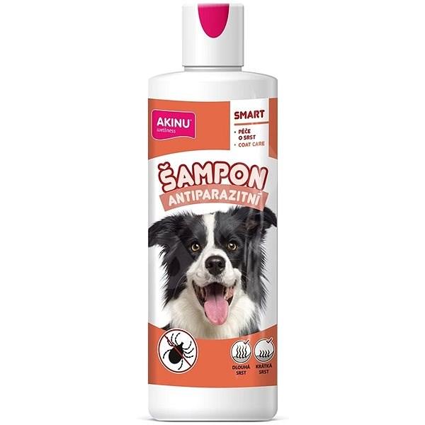 Akinu šampon antiparazitní 250 ml - Antiparazitní šampon