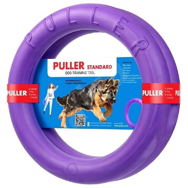 Puller STANDARD 28/4 cm - Výcviková hračka