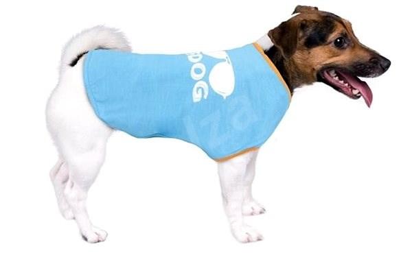 Karlie-Flamingo Tričko pro psy Surfdog 30cm - Tričko pro psy
