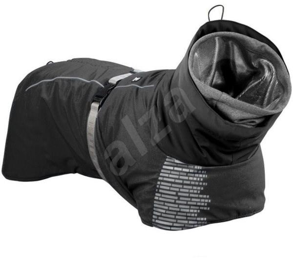 Obleček Hurtta Extreme Warmer šedý 30 - Obleček pro psy