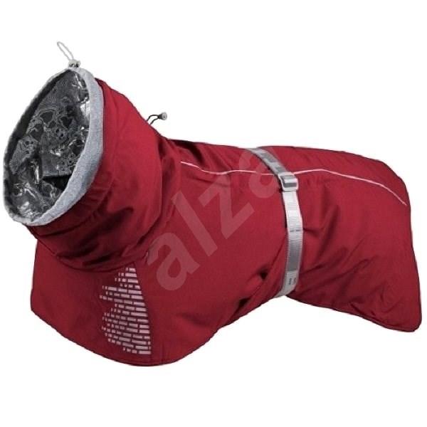 Obleček Hurtta Extreme Warmer červený 45 - Obleček pro psy