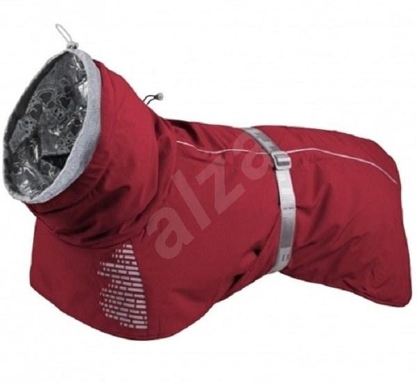 Obleček Hurtta Extreme Warmer červený 50 - Obleček pro psy