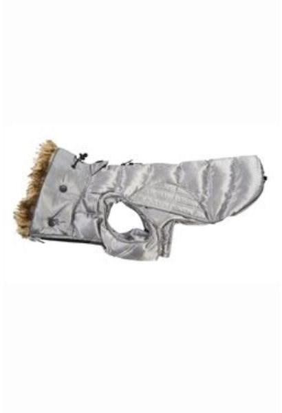 Obleček Winter Active Stříbrošedý 44cm M/L BUSTER - Obleček pro psy