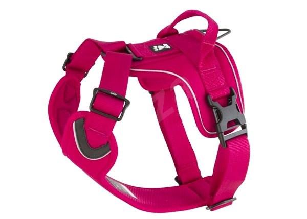 Postroj Hurtta Active cherry 100-120cm - Postroj pro psa