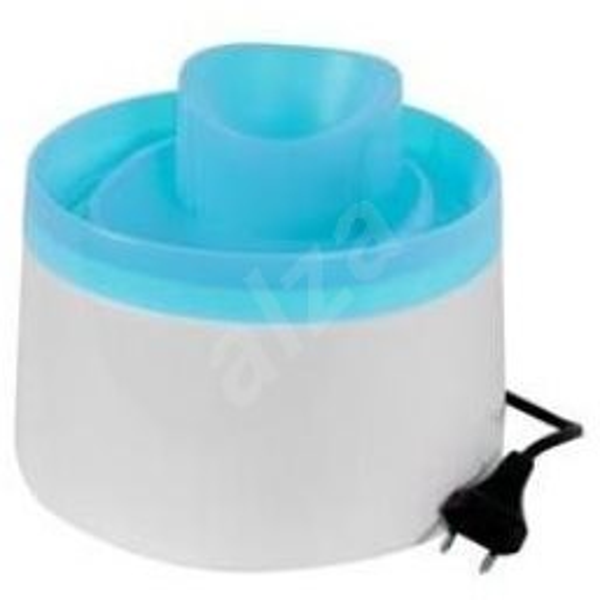 Vodní fontána kočka 2l Zolux (+návod) - Fontána pro kočky