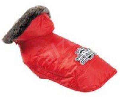 Obleček voděodolný pro psy UNIQUE červená 30cm Zolux - Obleček pro psy