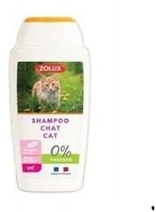 Šampon pro kočky 250ml Zolux  - Šampon pro kočky