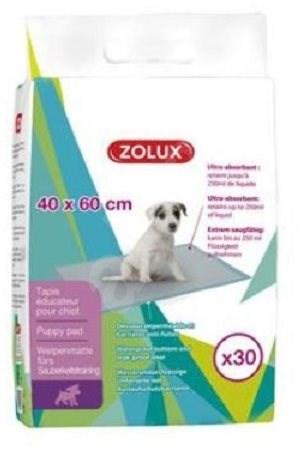Podložka štěně 40×60cm ultra absorbent bal 30ks Zolux - Absorpční podložka