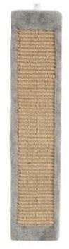 Škrabadlo na stěnu šedá 58cm Zolux - Škrabadlo pro kočky