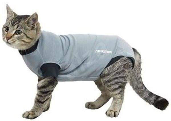 Obleček ochranný Body Cat 33cm XXS BUSTER - Obleček pro kočky