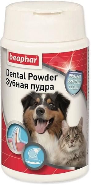 BEAPHAR Dental Powder 75g - Doplněk stravy pro psy
