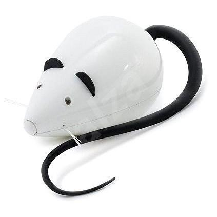 FroliCat RoloRat Automatic Cat Teaser - Myš pro kočky