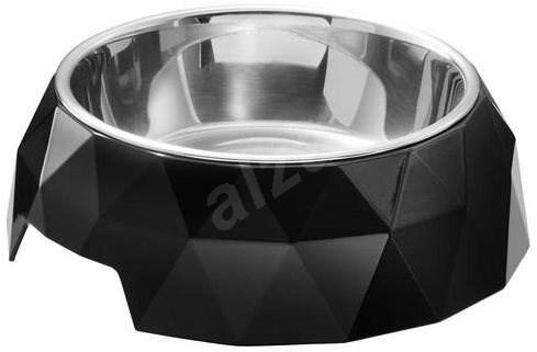 Hunter Kimberley Bowl, black 350ml - Dog Bowl