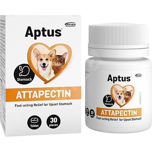 Aptus Attapectin 30 tbl.  - Doplněk stravy pro psy