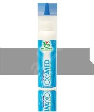 Tropiclean kapky na čištění uší 118 ml - Přípravek na uši